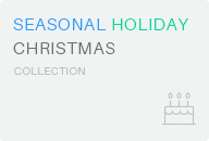 Seasonal Holiday Christmas music audio collection on Audiojungle