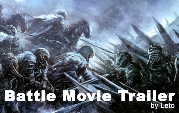 Battle Movie Trailer