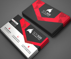Luxury Business Card - 12