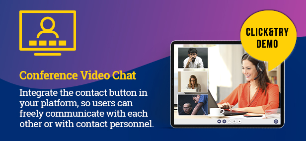 LiveSmart Video Chat - 2