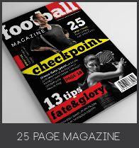 25 Pages Interior Magazine Vol4 - 19
