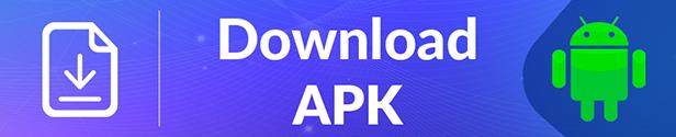 Aplicación de radio Android en línea | Admob, Facebook, Startapp - 1