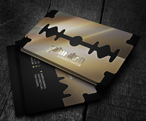 Luxury Business Card - 53
