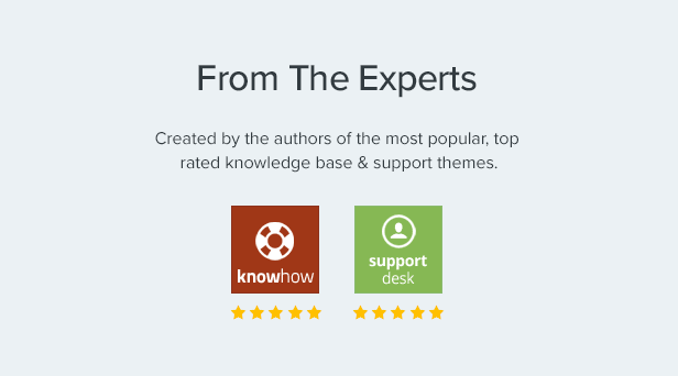 HelpGuru - A Self-Service Knowledge Base WordPress Theme - 13