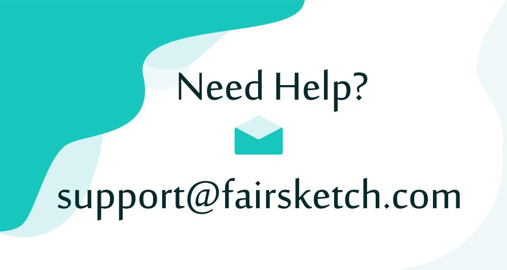 support@fairsketch.com