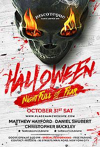Halloween - 7