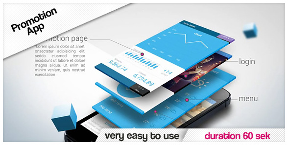 Android  App/Web  Product  Promotion - 14