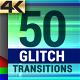 Glitch Action - 3