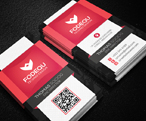 Sticker Business Card - 138