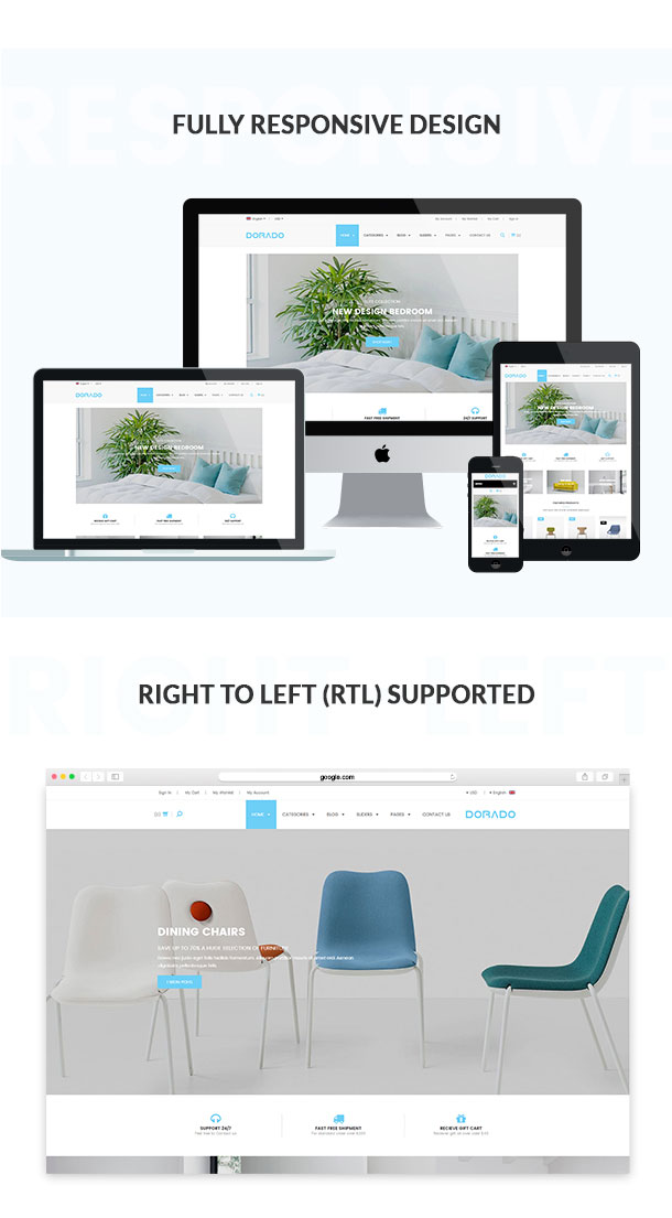 VG Dorado - Furniture Responsive WooCommerce Theme - 18