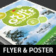 Kids Charity Golf Poster and Flyer Template - GraphicRiver Item for Sale