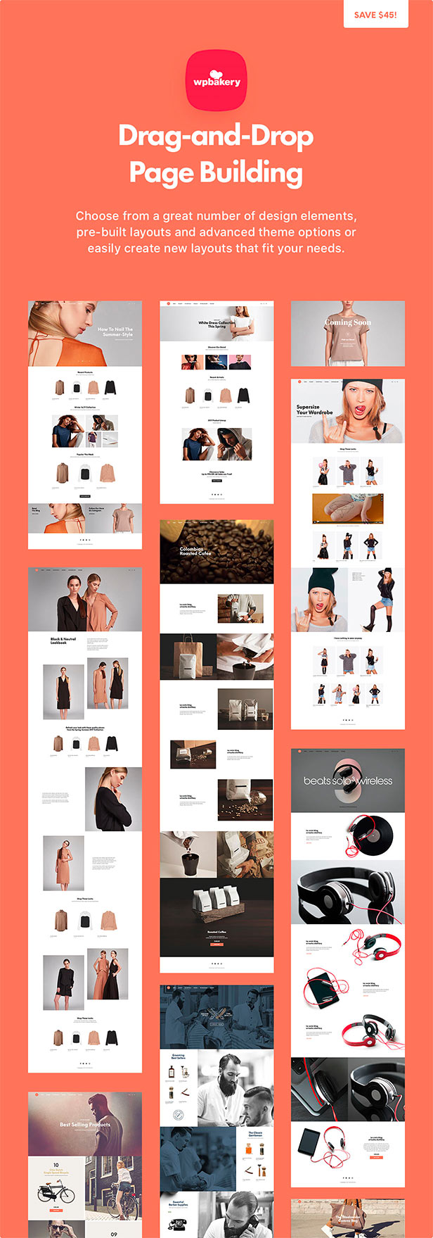 Shopkeeper - eCommerce WP Theme for WooCommerce - 15