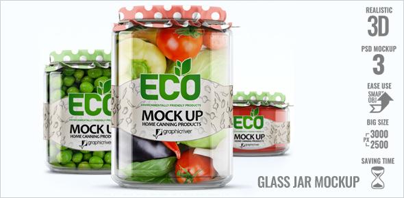 Mason Jar Mock-Up V.1 - 5