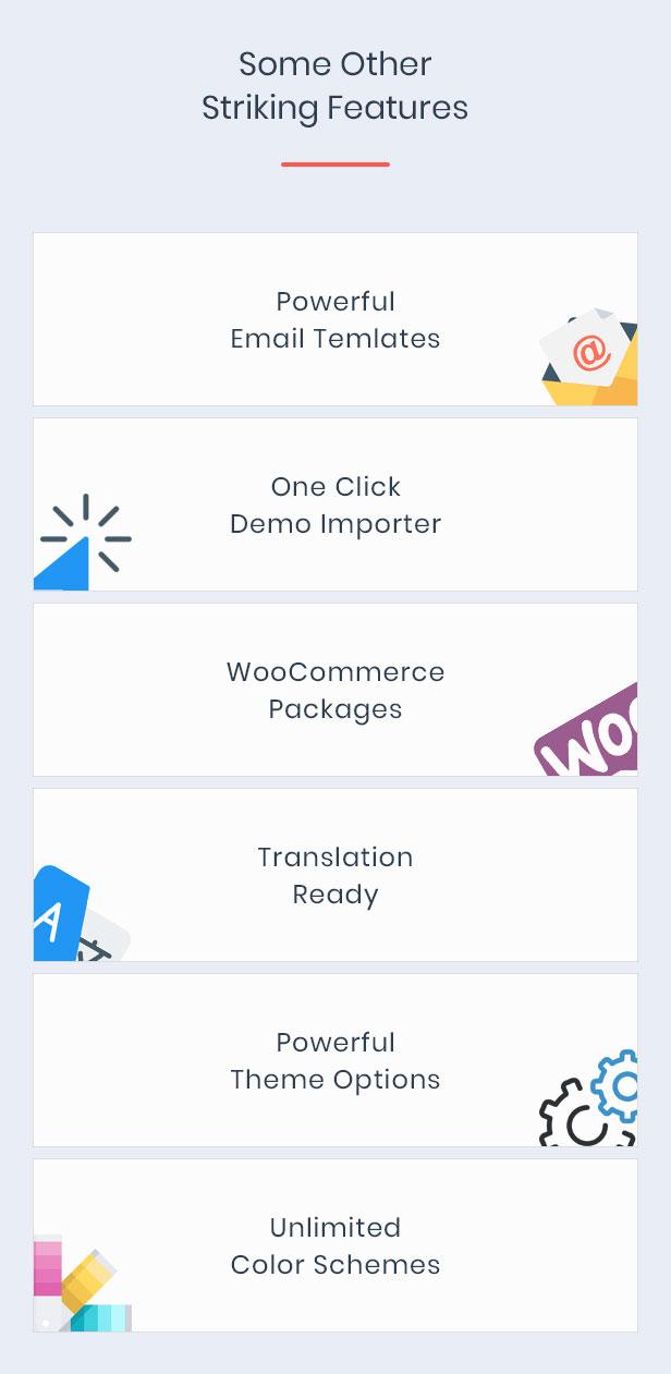 Workreap - Serbest Pazar Yeri ve Rehber WordPress Teması - 24