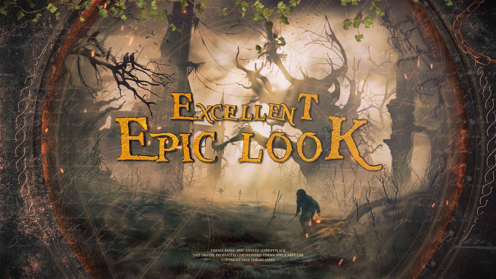 Fantasy Trailer 2 - 10