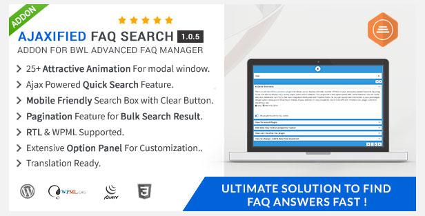 BWL Advanced FAQ Manager - 11