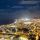 Street City Lights Night