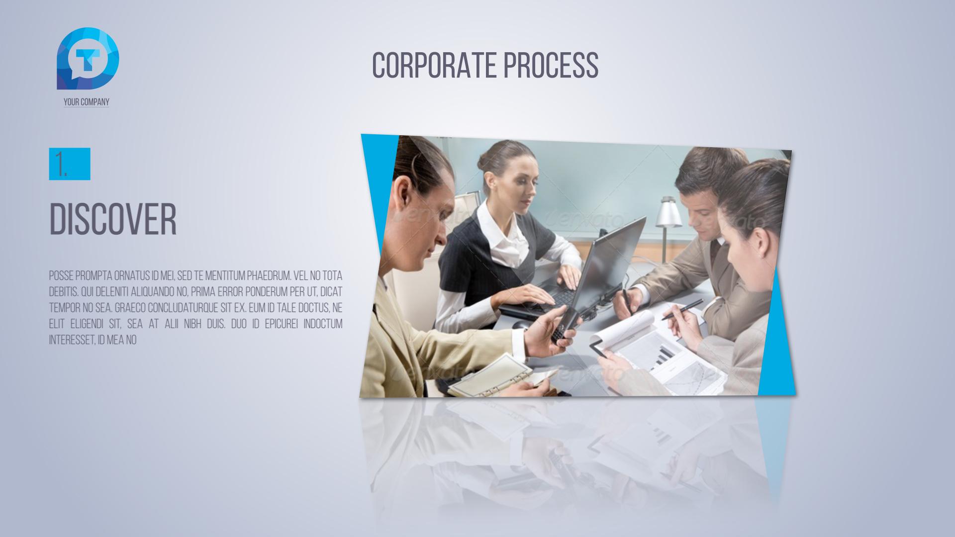Corporate Presentation - 8