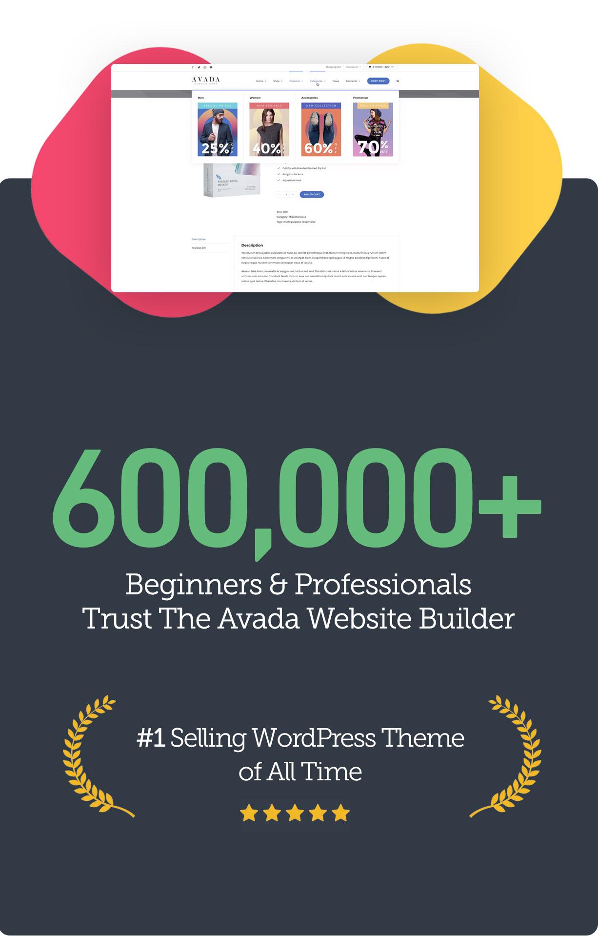 Avada | Website Builder For WordPress & WooCommerce - 4