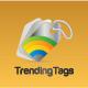 Wordpress Trending Tags Plugin