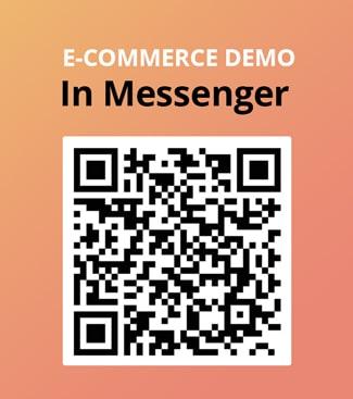 XeroChat - Facebook Chatbot, eCommerce & Social Media Management Tool (SaaS) - 11