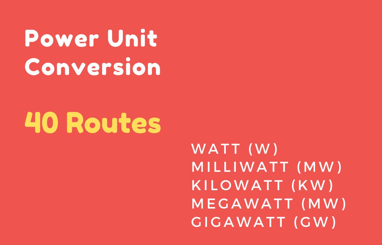 Online Unit Converter PRO Tools Full Production Ready Application (Angular 11) - 17