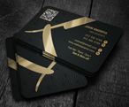 Luxury Business Card - 33