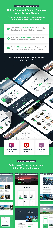Energia - Renewable Energy WordPress Theme - 7