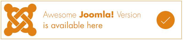 Joomla Version