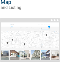 Restate - Different Real Estate Material Template - 2