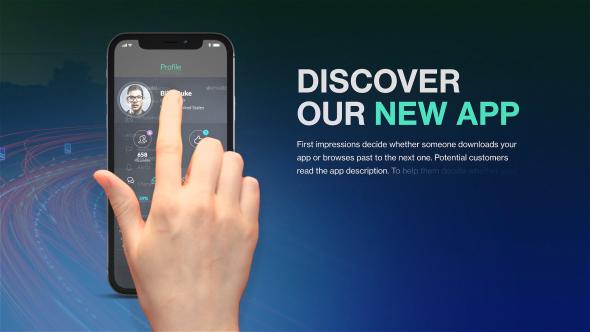 App Promo Kit X - 13