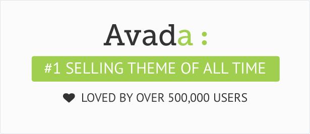 Avada | Responsive Multi-Purpose Theme - 30
