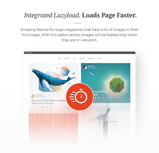 Thype   Personal Blog WordPress - 8