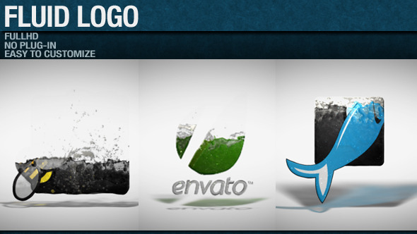 Ultimate Water Logo - 3