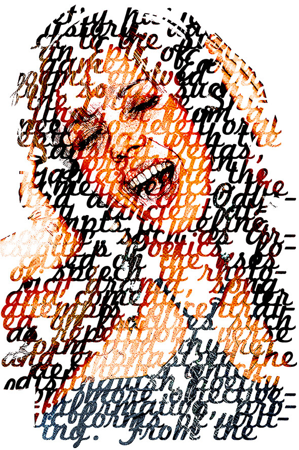 creative letter art by mrcharlesbrown graphicriver