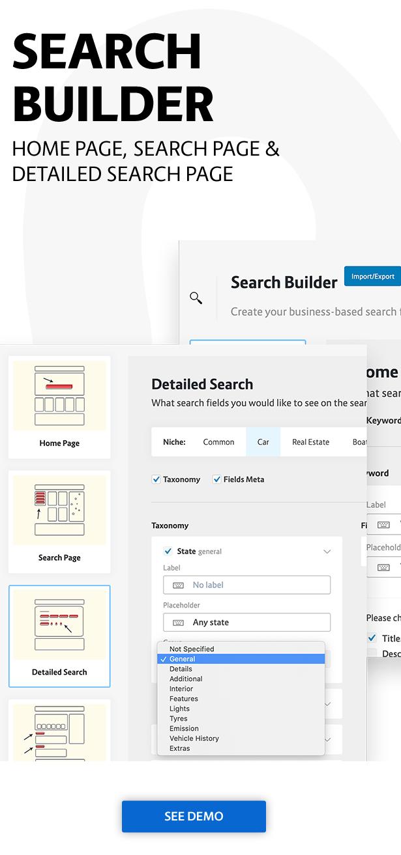 Lisfinity - Classified Ads WordPress Theme - 5
