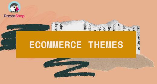 Ecommerce PrestaShop Themes Leotheme