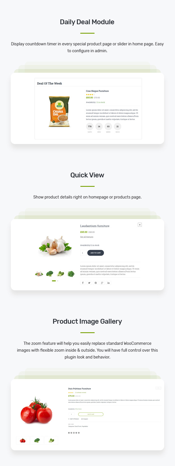 Konado - Organic Theme for WooCommerce WordPress 28