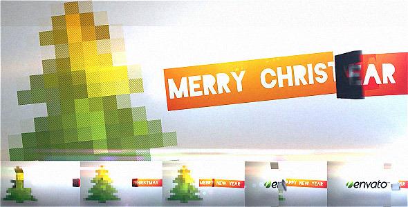 Corporate Christmas Tree - 5