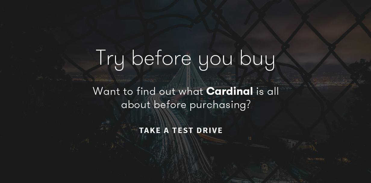 Cardinal - WordPress Theme - 5