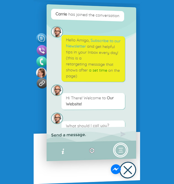 ChatBot for WordPress - 12