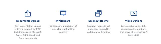 Milo - Video Conference (Web + iOS + Andriod) - 3