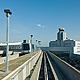 San Francisco Airport Train
