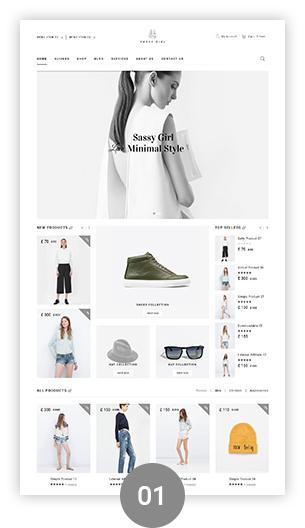 VG Sassy Girl - Responsive WooCommerce WordPress Theme - 16