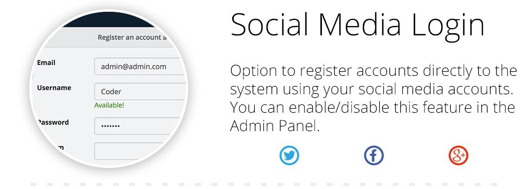 Pro School - PHP School Management System - 11