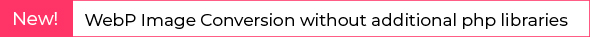 Automatic WebP & Image Compression for WordPress & WooCommerce - 7