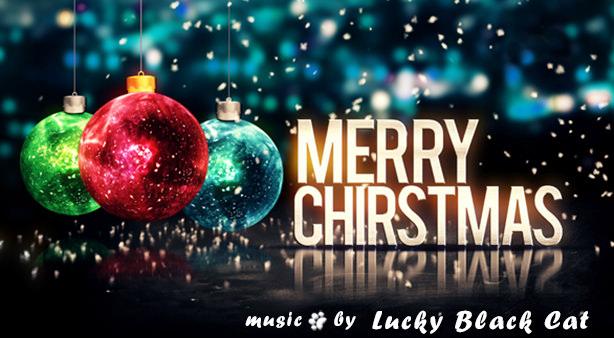 Christmas Music Background.Holiday Story Background Magical Christmas Music Bells