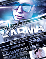 KillerSound Flyer Template - 168