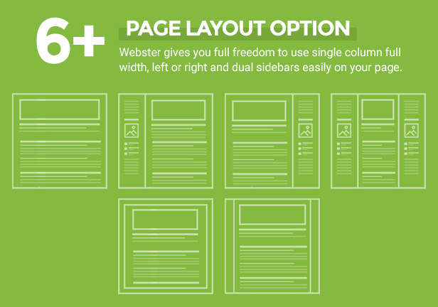 Webster - Responsive Multi-purpose HTML5 Template - 22