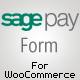 SagePay Form Gateway for WooCommerce